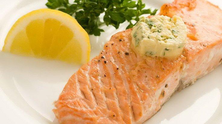 Tujuh makanan yang bisa bikin bahagia