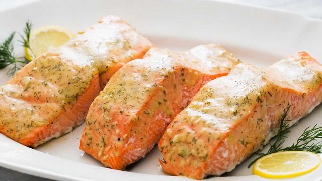 salmon 7 makanan yang bisa bikin bahagia