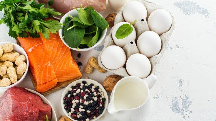 12 Makanan Pencegah Rambut Rontok