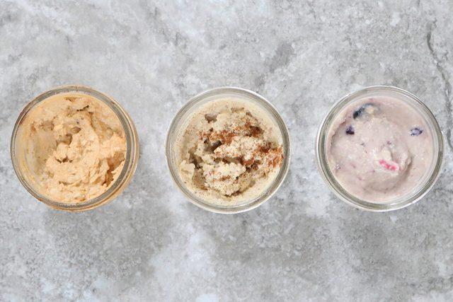 kombinasikan resep cream cheese ala vegetarian dengan bahan lain
