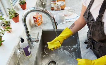 7 hal yang tidak boleh dibersihkan dengan sabun cuci piring