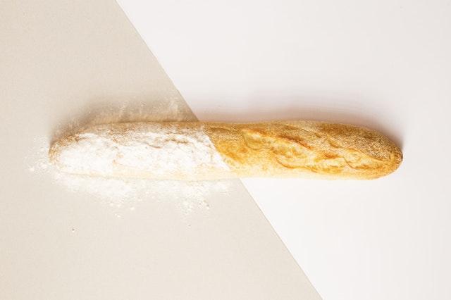 Pembersih Alami Menggunakan Roti