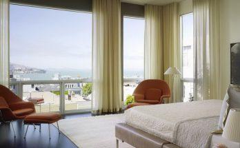 tips memilih tirai untuk kamar tidur yang tepat