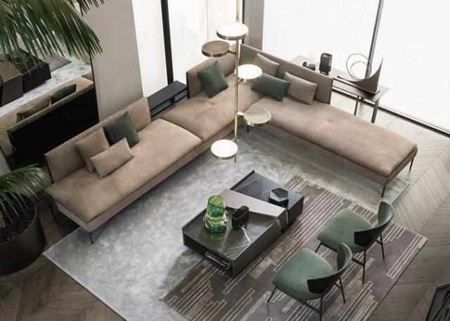 trik menata ruang tamu agar lebih nyaman