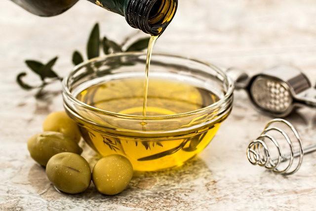 manfaat minyak zaitun yang jarang diketahui